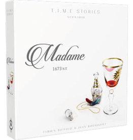 Asmodee TIME Stories: Madame