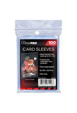 Ultra Pro Penny Sleeves 100 Count