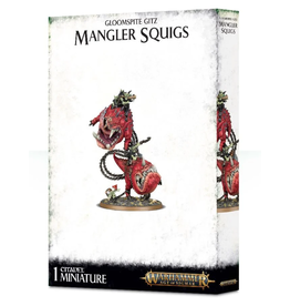 Games Workshop Gloomspite Gitz: Mangler Squigs