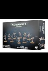 Games Workshop Warhammer 40K: Adepta Sororitas Arco-Flagellants