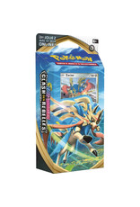 Pokemon Company Pokemon: Sword and Shield Rebel Clash Theme deck - Zacian