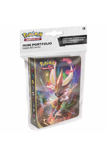 Pokemon Company Pokemon: Sword and Shield Rebel Clash Mini Portfolio