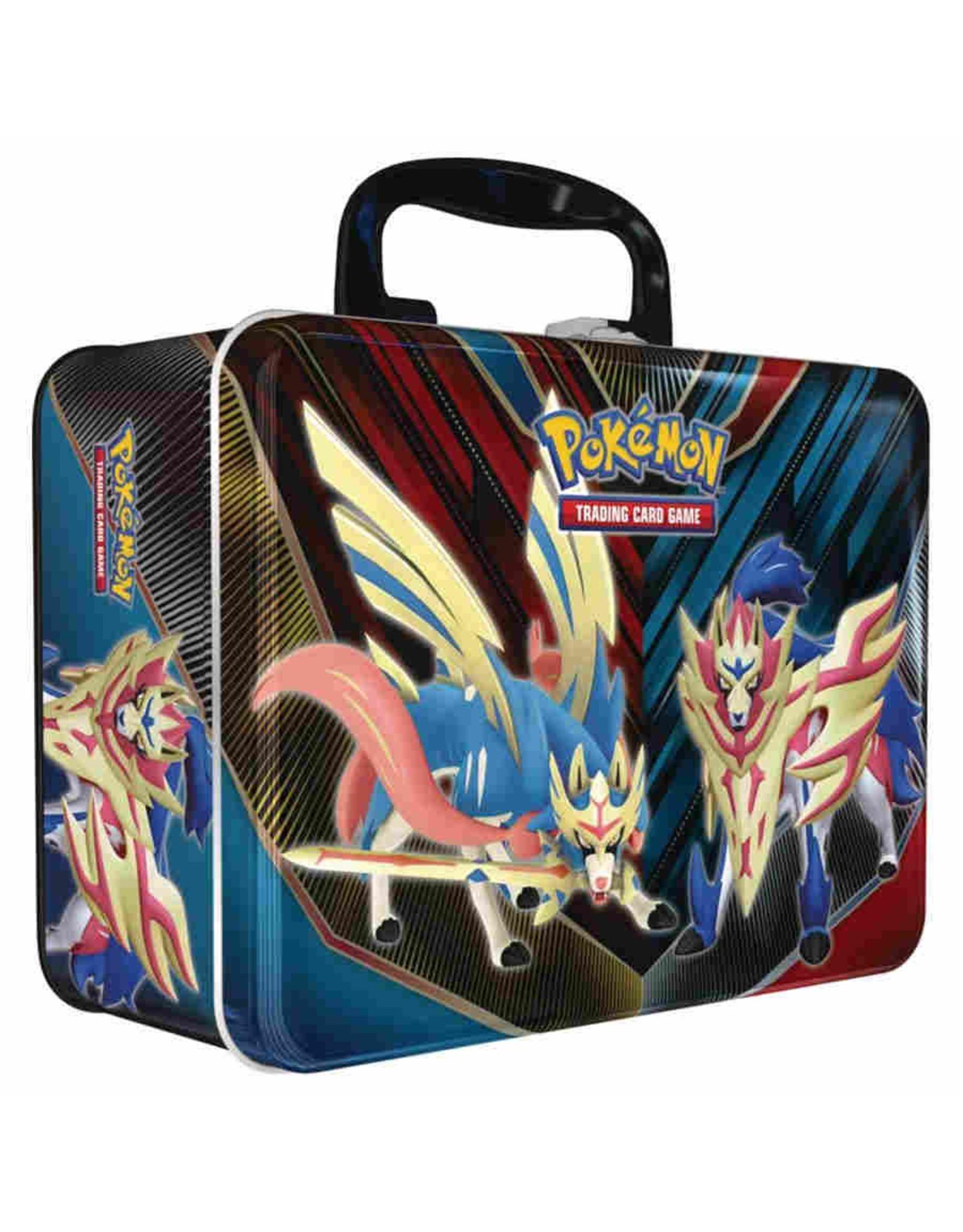 Pokemon Company Pokemon: Spring 2020 Collector Chest
