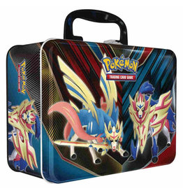 Pokemon Company Pokemon: Spring 2020 Collector Chest