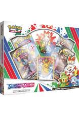 Pokemon Company Pokemon: Sword and Shield Figure Collection