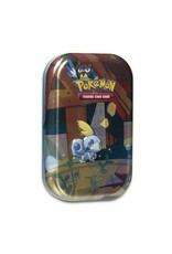 Pokemon Company Pokemon: Galar Pals Mini Tin - Sobble