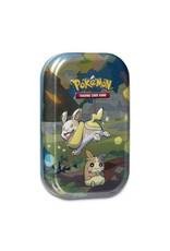 Pokemon Company Pokemon: Galar Pals Mini Tin - Yamper