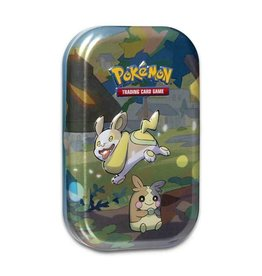 Pokemon Company Pokemon: Galar Pals Mini Tin - Yamper