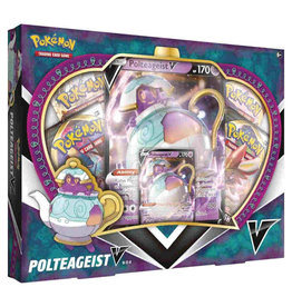 Pokemon Company Pokemon: Polteageist V box