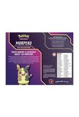 Pokemon Company Pokemon: Morpeko Pin Collection
