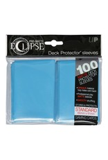 Ultra Pro Eclipse PRO-Matte Sleeves Sky Blue 100 count