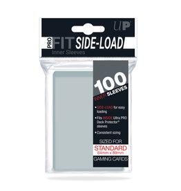 Ultra Pro PRO-Fit Standard Side Load Deck Protectors 100ct