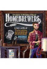 Greater/Than/Games Homebrewers