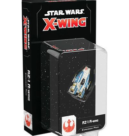 Fantasy Flight Games Star Wars X-Wing: 2nd Edition - RZ-1 A-Wing