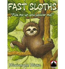 Stronghold Games Fast Sloths