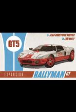 Holy Grail Games Rallyman GT - GT5