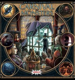 Amigo Richard Garfield's Carnival of Monsters