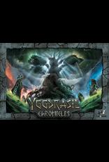 Asmodee Yggdrasil Chronicles