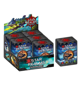 White Wizard Star Realms
