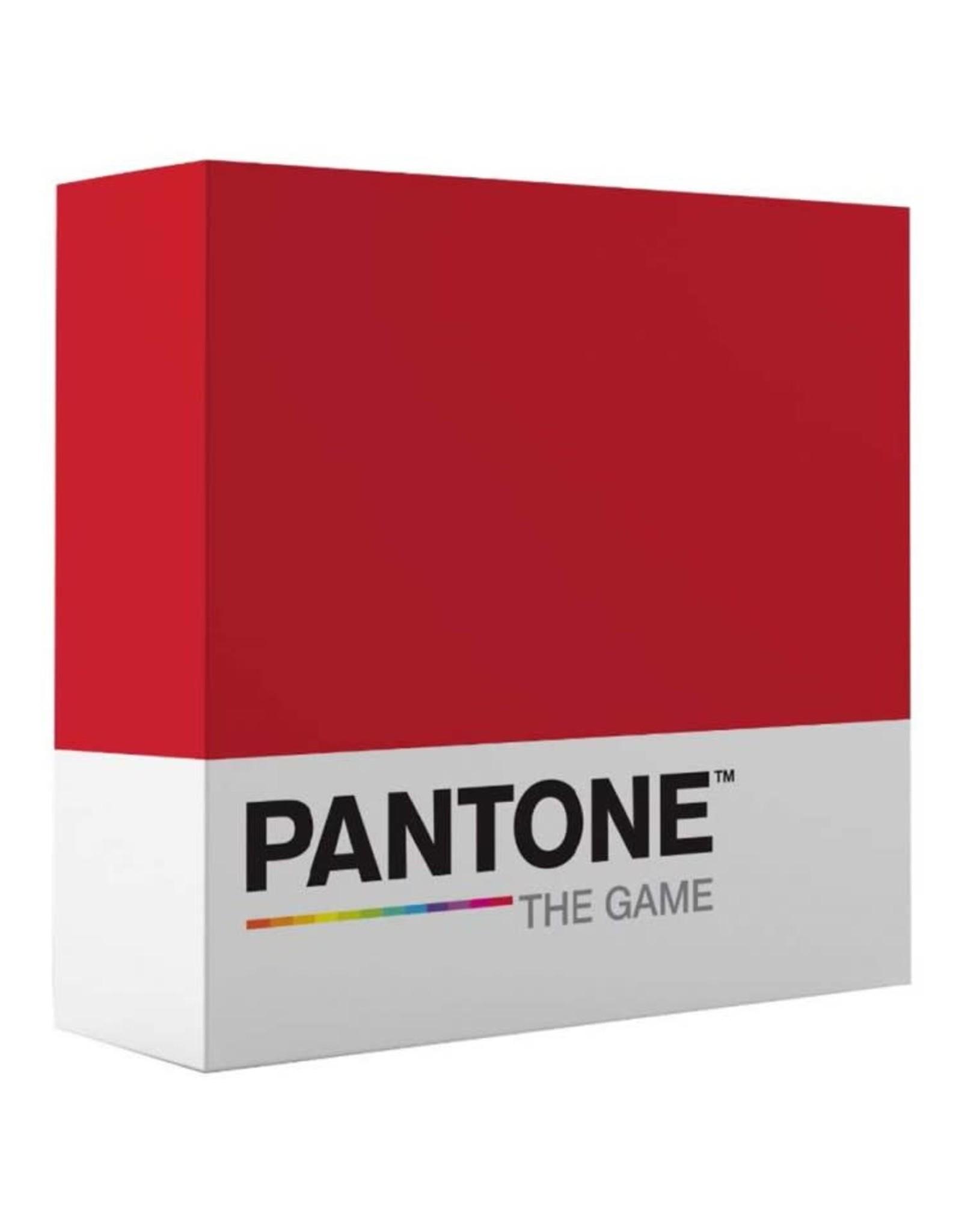 Cryptozoic Pantone: The Game