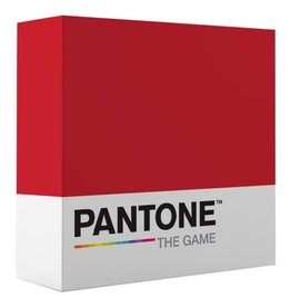 Cryptozoic Pantone: The Game