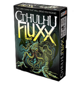 Looney Labs Cthulhu Fluxx