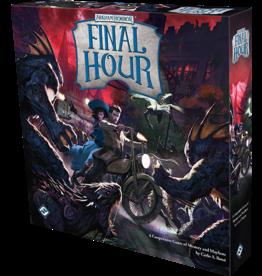 Fantasy Flight Games Arkham Horror Final Hour