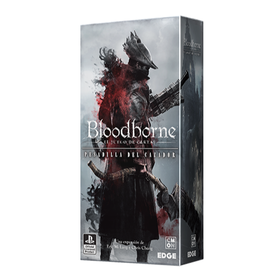 Cool Mini or Not Bloodborne: The Hunter's Nightmare