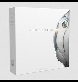 Asmodee TIME Stories