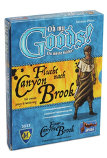Lookout Games Oh My Goods: Escape to Canyon Brook Expansion