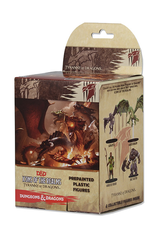 Wizkids D&D Minis: Icons of the Realms Set 1 Tyranny of Dragons Booster pack
