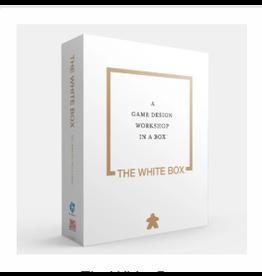 Atlas Games The White Box: A Game Design Kit