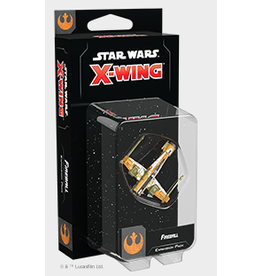 Fantasy Flight Games Star Wars X-Wing: 2nd Edition - Fireball