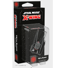 Fantasy Flight Games Star Wars X-Wing: 2nd Edition - TIE/vn Silencer Expansion Pack