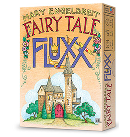 Looney Labs Fairy Tale Fluxx