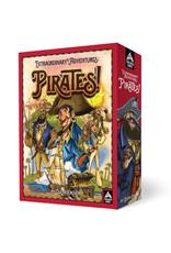 Mr. B. Games Extraordinary Adventures: Pirates