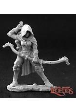 Reaper Callie Female Rogue, Bones