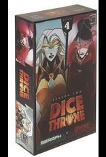 Roxley Games Dice Throne: Season 2 - Seraph Vs Vampire Lord