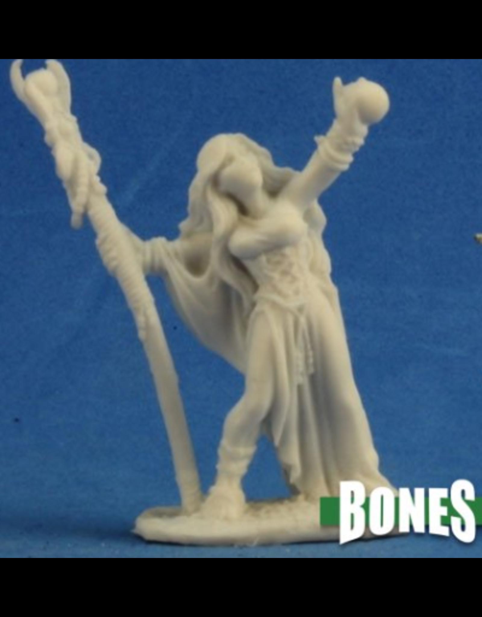 Reaper Sarah the Seeress, Bones