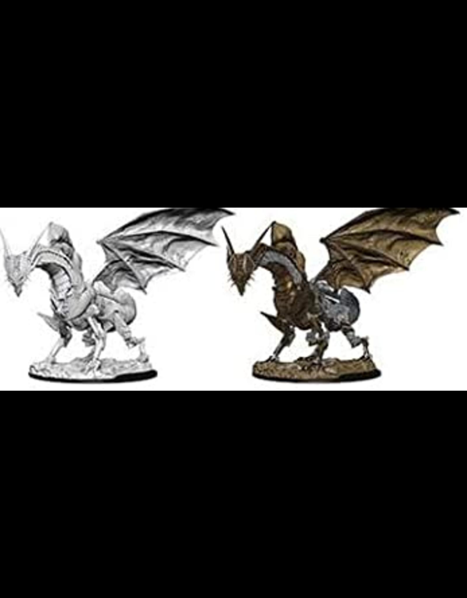 Wizkids W9 Clockwork Dragon: PF Deep Cuts