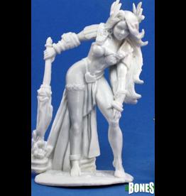 Reaper Dark Heaven Bones: Yephima Female Cloud Giant