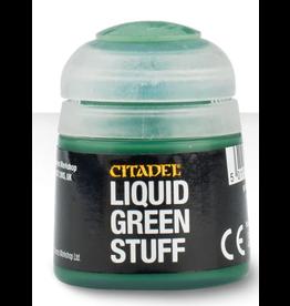 Games Workshop Citadel Liquid Green Stuff