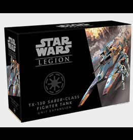 Fantasy Flight Games Star Wars: Legion - TX-130 Saber-Class Tank Unit Expansion