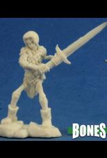 Reaper Bones: Skeleton Guardian 2H Sword (3)