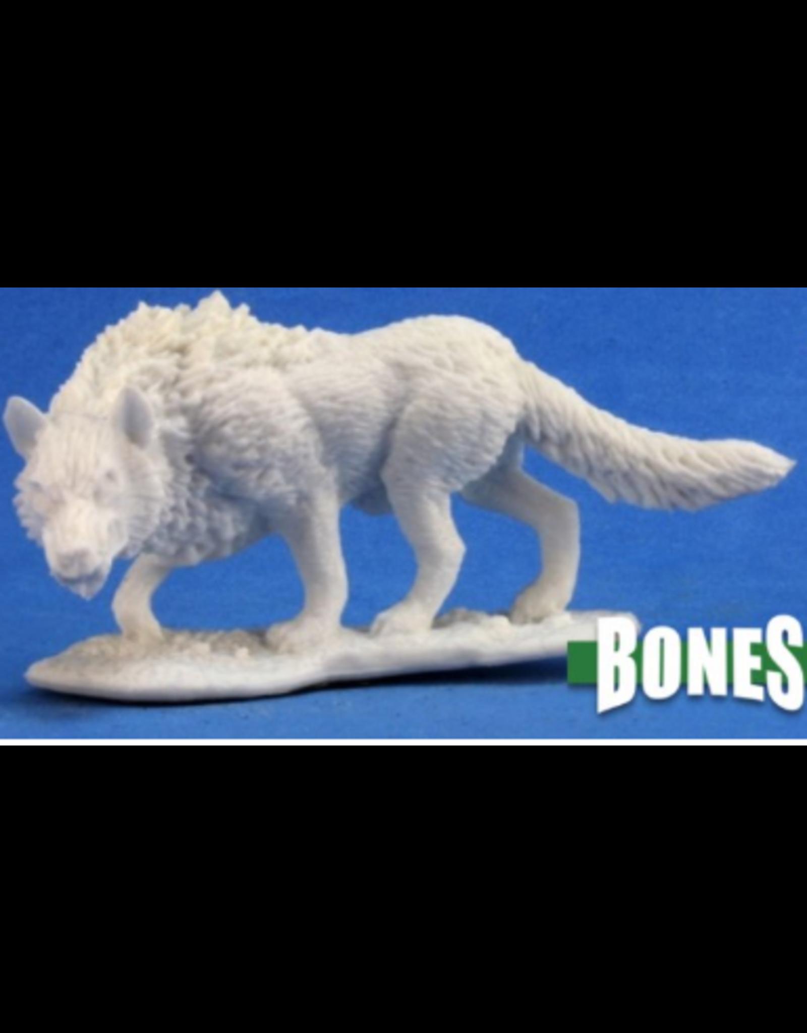 Reaper Dark Heaven Bones: Warg