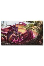 Arcane Tinmen Dragon Shield: Mother's Day Dragon Playmat