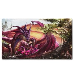 Arcane Tinmen Dragon Shield: Mother's Day Dragon Playmat