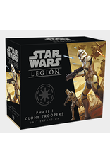 Fantasy Flight Games Star Wars: Legion - Phase I Clone Troopers Unit Expansion