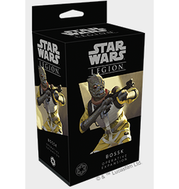Fantasy Flight Games Star Wars: Legion - Bossk Operative Expansion