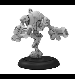 Privateer Press Riot Quest Destructotron